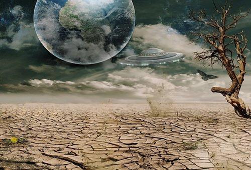 地球 汚染 寿命
