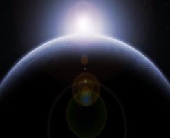 地球 円周 光の速さ