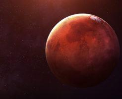 太陽定数 求め方 火星 (2)