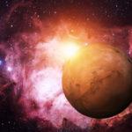 占星術での火星の持つ意味とは!?