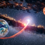 火星が接近する事の地球への影響は!?