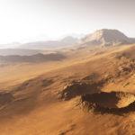 火星に生物はいるの!?可能性は?