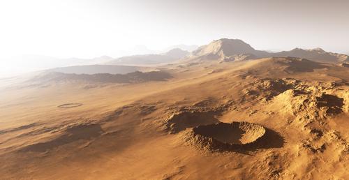 火星 生物 可能性