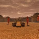 火星に移住することのメリットとは何!?
