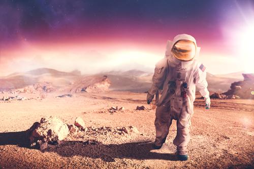 火星 移住 不可能