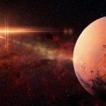 火星の順行と逆光の意味とは!?