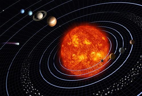 水星 海王星 距離