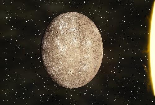 水星 寒い 理由