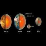 水星と月は似てる!?大きさや質量の違いは?