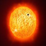 太陽に近い惑星「水星の太陽からの距離は!?」