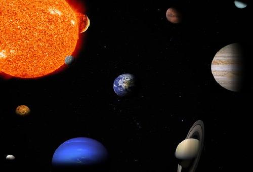 水星 地球 関係