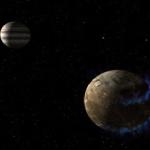 木星のオーロラについて!なぜ青いの!?
