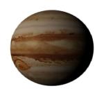 ガス惑星と言われる木星のガスの成分とは!?