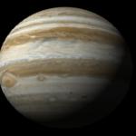 ガス惑星木星には地面は無い!?