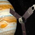 地球から木星までの宇宙船での時間はどれくらい!?