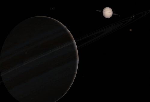 木星 環 とは