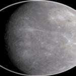 水星のクレーターの名前にはどんなものがある!?