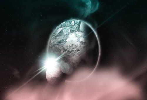 水星 温度 理由