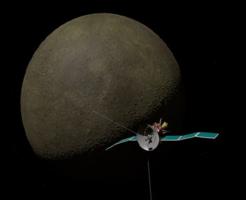 水星 衛星 数
