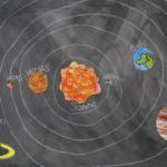 水星の表面に見えるしわのような物とは!?