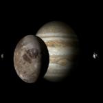 太陽系の衛星で水星より大きい衛星は!?