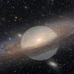 土星の六角形の「渦」の原因とは!?