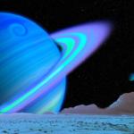 土星の衛星エンケラドスには海が広がっている!?