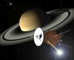 土星 カッシーニ 最後