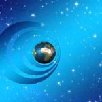 地球は宇宙の中心に位置している!?