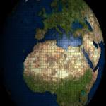 地球一周の距離は何キロ!?時間はどれくらいかかる?