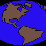 地球の回転の向きや速度はどれくらい!?