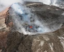 地球 火山 最大