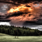 世界の異常気象と地球温暖化の関係性について