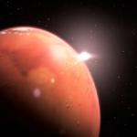 火星と地球の環境は似てる!?