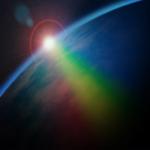 地球と太陽の位置と季節の関係性について