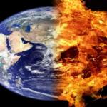 地球は温暖化しているの?それとも寒冷化?