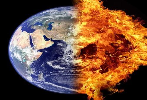 地球 寒冷化 温暖化