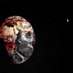 地球のマントルの厚さや温度はどれくらい!?