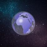 地球の形が丸いのはなぜ!?