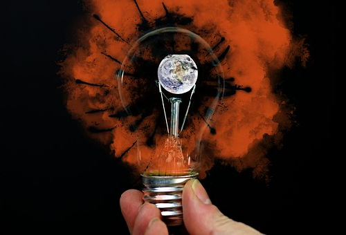 地球 温暖化 原因