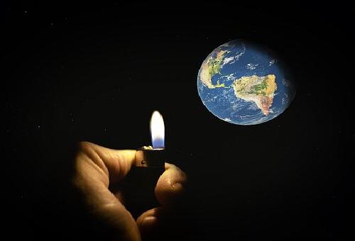 地球 温暖化 対策