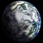 地球の影の大きさはどれくらい!?