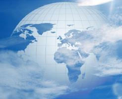 地球 雲 割合