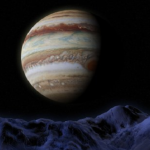木星の衛星エウロパの表面の模様はどうなってるの?