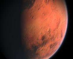 金星 移住 火星