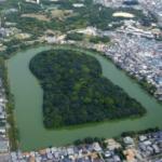 火星で前方後円墳が発見された!?日本人は火星人だったの?
