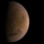 火星にクレーターはある!?数はどれくらい!?