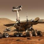 火星の土壌には毒の成分がある!?