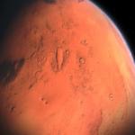 火星の大気の色は一体何色!?