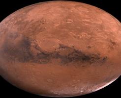 火星 大気 薄い 理由